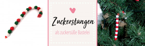 Blog-Zuckerstangen