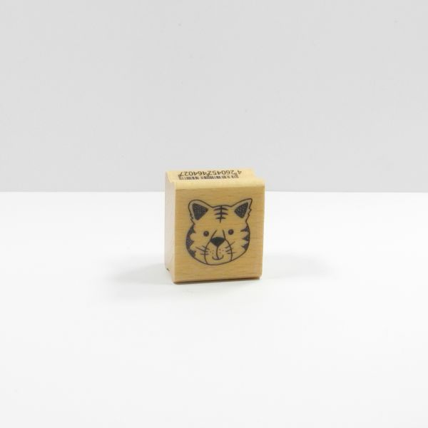 Happyhills Stempel - Tiger